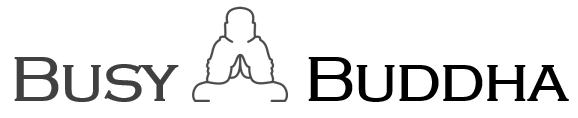 Busy Buddha